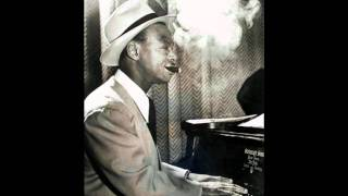 Earl Hines and his Orchestra - Blue Drag (1932)
