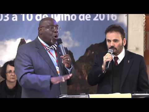 20° Concílio Geral da Igreja Metodista - 6 de julho
