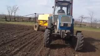 видео Внесение гербицидов, современные технологии