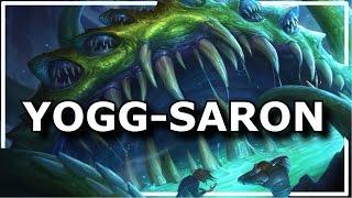 Hearthstone - Best of Yogg-Saron