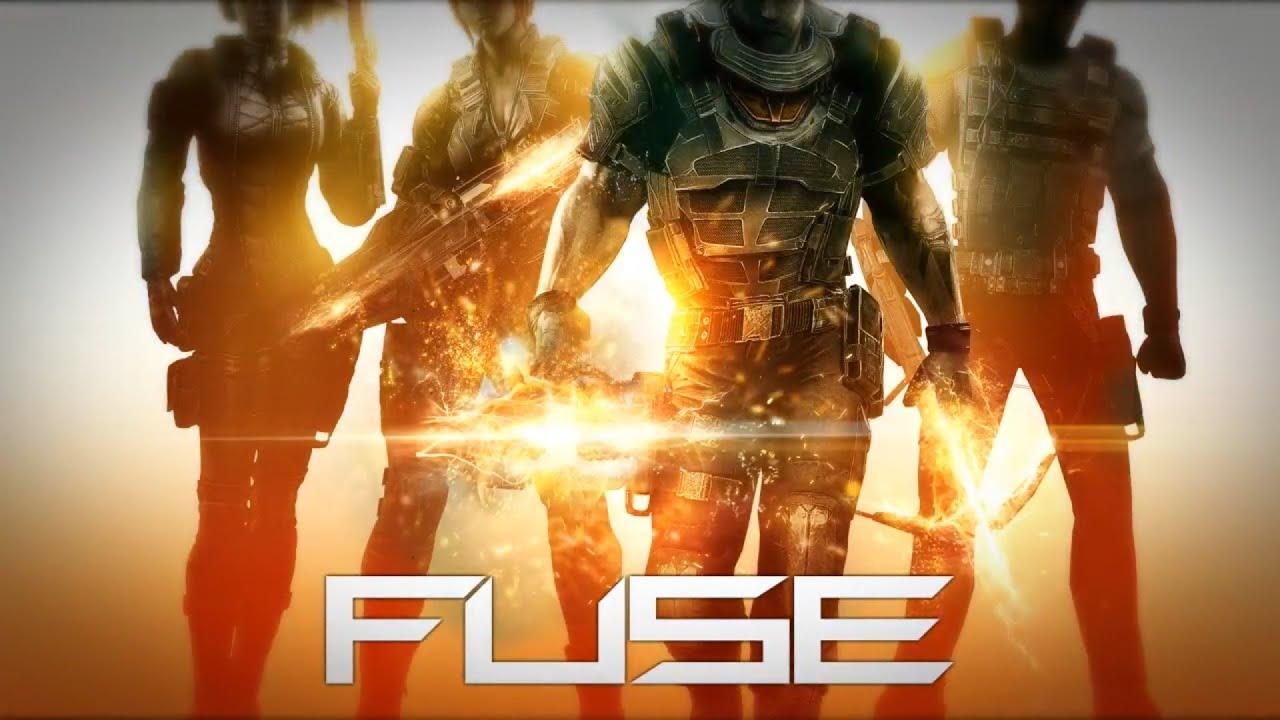 medium resolution of fuse gameplay xbox 360 hd