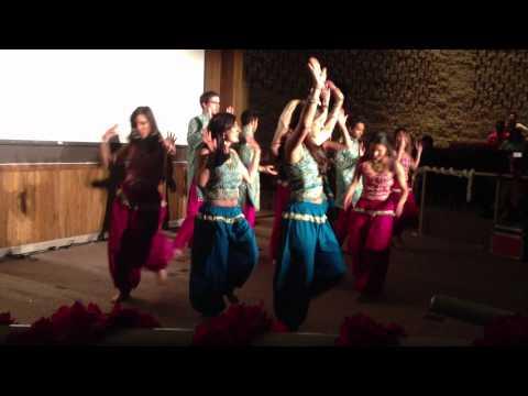 Bollywood Bash 2014
