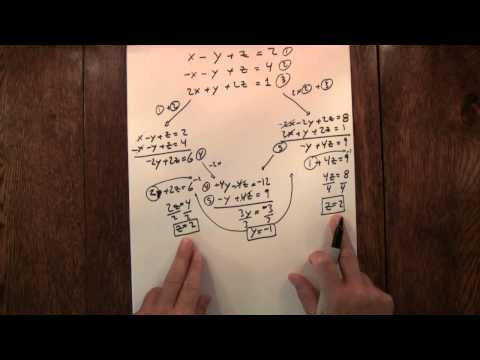ASMR Math: How to Study: Tip #6: Recognize the Problem, Remember the Pattern - Male, Soft-Spoken