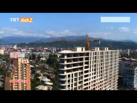 TRT AVAZ TV