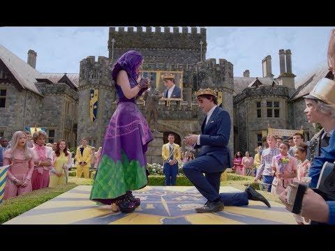 Descendants 3 - Official Trailer HD