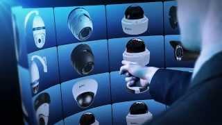 Sunell Majestic Range of Camera Launch Promo Business Security Moldova