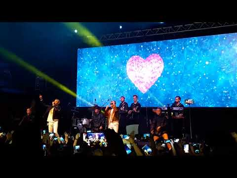 MOMENTS-Tour (Part 1/6) | Piraeus 117 Academy - Athens, Greece | Marcus & Martinus