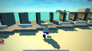 Blockland Gameplay