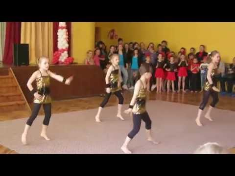 Как танцевать под модерн токинг видео
