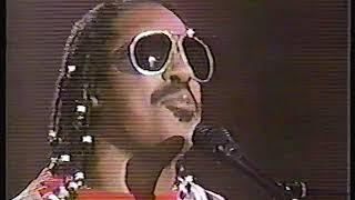 Stevie Wonder Part-Time Lover