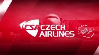 «Спартак» полетит в Чехию на «Чешских авиалиниях»