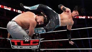 Humberto Carrillo vs. Andrade: WWE TLC 2019 Kickoff Match