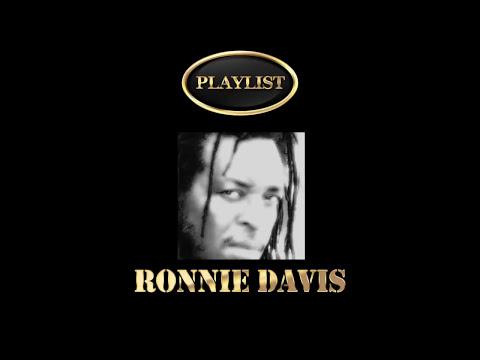 Ronnie Davis Playlist