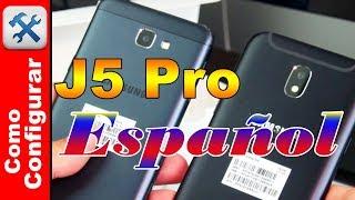 Samsung Galaxy J5 Pro 2017 Review Español Características y Precio Colombia