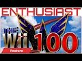 Top 10 Wii Action Games - The Wii 100