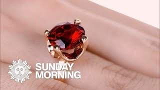Romancing the ruby