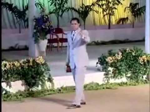 Tongues and the Anointing - by Pastor Chris Oyakhilome