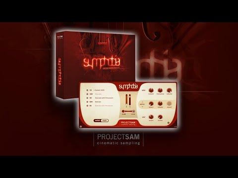 Test ProjectSAM Symphobia 1.5 Français