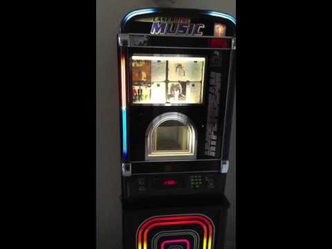 Nsm performer jukebox for sale