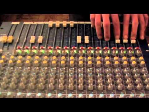 Marcia Griffiths / Dubblestandart: Holding You Close (Victor Rice Remix)