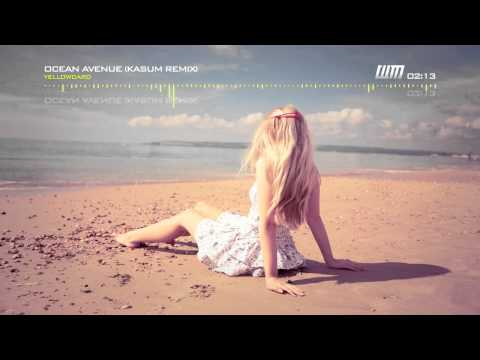 Yellowcard - Ocean Avenue (Kasum Remix)