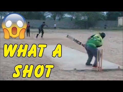 What a Shot || ye ap kaho gy video dekh kr || salman sports