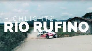 Highlights Sábado - Rally Rota SC Maxxis de Velocidade