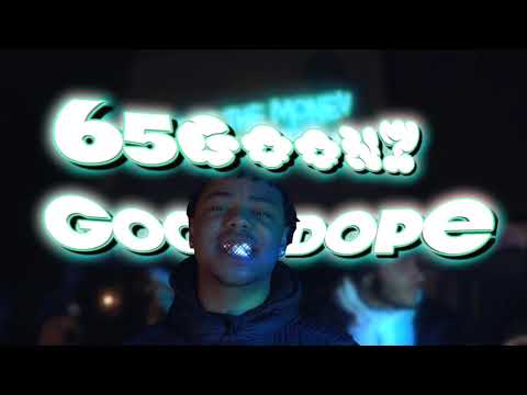 65Goonz – Good Dope