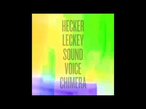 Florian Hecker & Mark Leckey - I