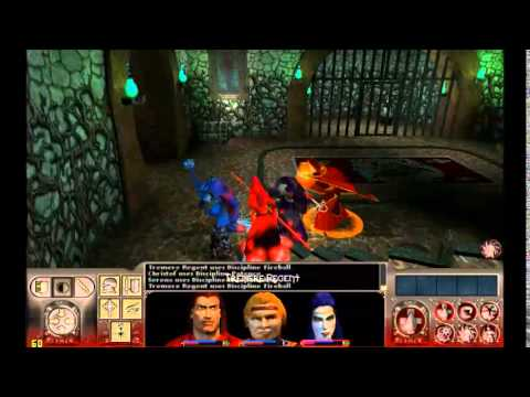 CGS - Vampire: The Masquerade - Redemption - PC Game ...