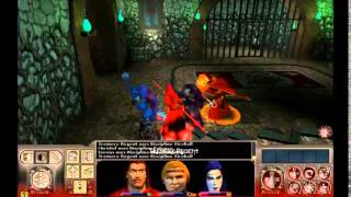 CGS - Vampire: The Masquerade - Redemption - PC Game Review