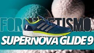 Adidas Supernova Glide 9 Femme ❗Meilleure offre ❗