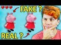 Real o Falso? Gatonejo
