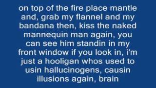 Eminem- 3 am +lyrics