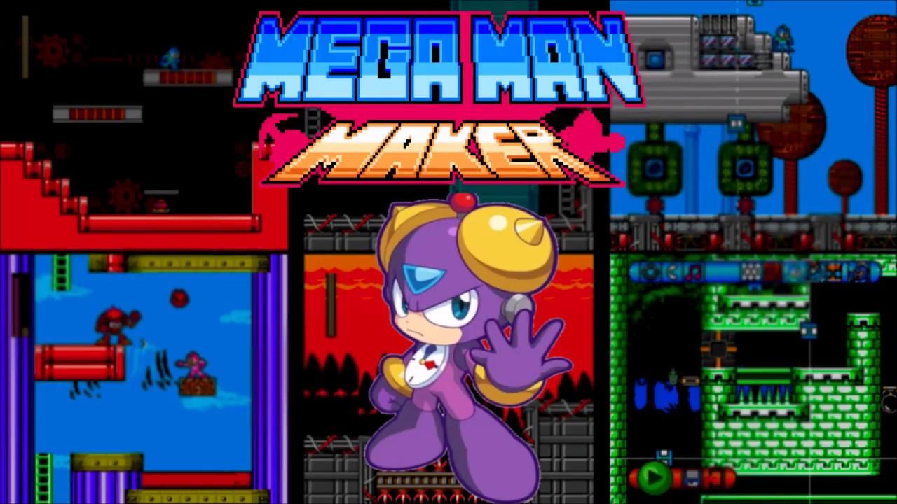 how to download mega maker