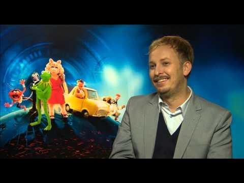 James Bobin Gives Up Some Muppet Secrets
