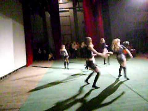 Танцы на ТНТ 4 сезон 2 выпуск от  (Новосибирск