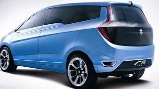 2018 Ertiga l Upcoming Maruti Suzuki Car in india
