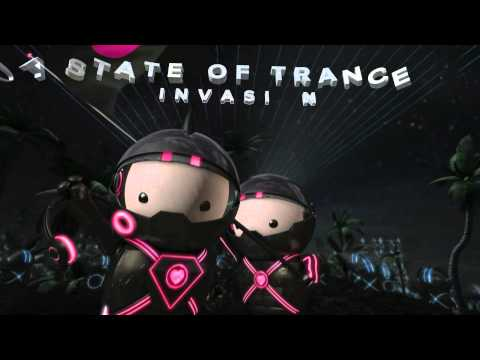 A State Of Trance Ibiza - Official Trailer