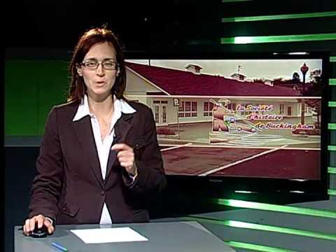 Infomag - Édition du 29 mai 2014
