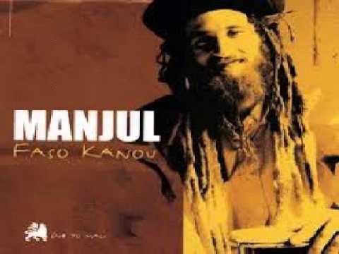 Manjul  - Beki Miri, Reggae Version (Feat. Amadou & Mariam)