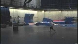 david menes evaluation avril 2006 école nationale de cirque