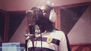 kafu banton ft maluma en el estudio 2013