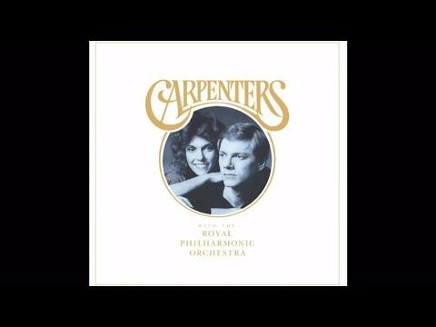 リチャードが語るカーペンターズ17年ぶりの新作『カーペンターズ・ウィズ・ロイヤル・フィルハーモニー管弦楽団』