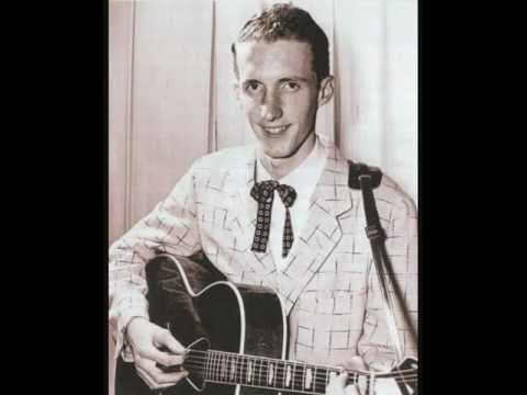 George Hamilton IV - Lucy Lucy (1958)