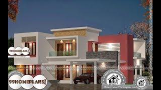 Indian House Design By 99HOMEPLANS COM [ Esp: M039 ]