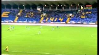 Левски-Сливен 5-0,хеттрик на Гара Дембеле
