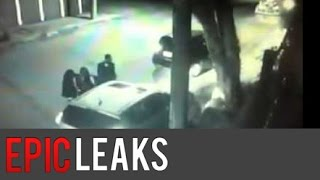 Thugs try to Rob Off Duty Cop - EPICLEAKS