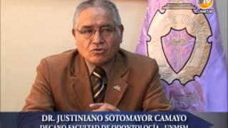 POSTULANTES: ESTA ES LA FACULTAD DE ODONTOLOGÍA DE LA UNMSM - 2012