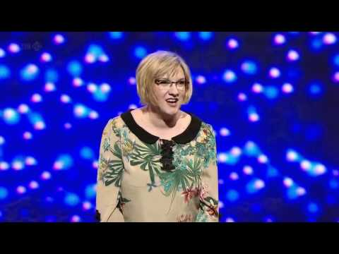 The Sarah Millican Television Programme Ep 02 Part 1/2